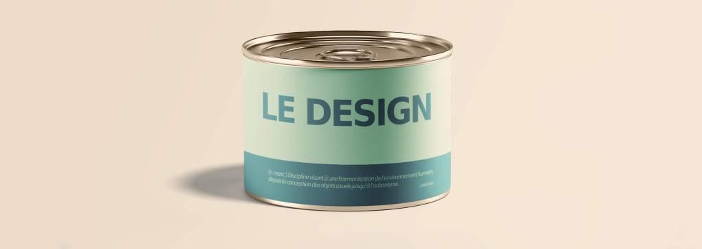 Blog Le Design graphisme produit industriel web