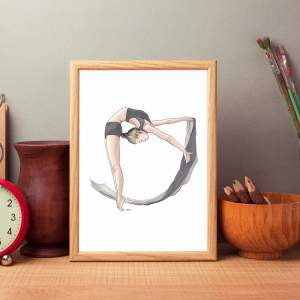 illustration-art-dessin-encre-design-and-more-boutique-saint-nazaire-DUC-circle-dance