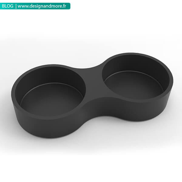 design modélisation 3D mangeoire 1