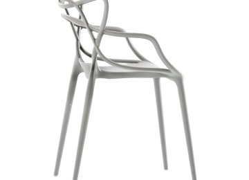 Sedie Trasparenti Kartell | Chaise Empilable Thalya Polycarbonate ...