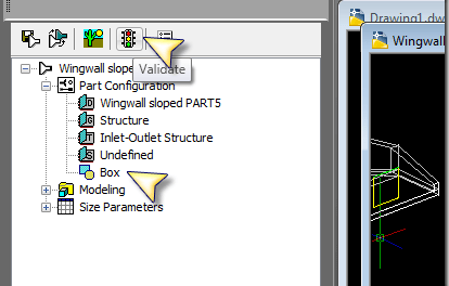Civil 3D – Part Builder Part 6