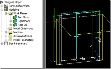 Civil 3D – Part Builder Part 4