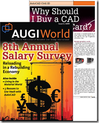 AUGI World – Why should I buy a CAD card?
