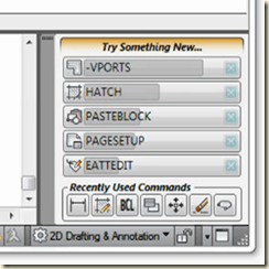 Labs   Community Commands for AutoCAD