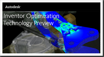 Labs – Autodesk Inventor Optimization on the Cloud