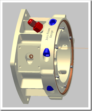 In Design | 3D Printing & Component Feasibility