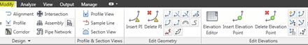 Civil 3D – Parcel Segment Editing Tip
