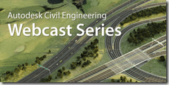 Civil 3D – 3D Laser Webcast