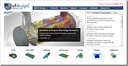 Autodesk agrees to buy Blue Ridge Numerics for 39 Million