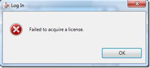 Vault   2012 License Upgrade Tip