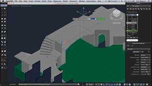 AutoCAD 2012 for Mac