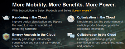 Autodesk Cloud | The Collaboration and Computing Initiative