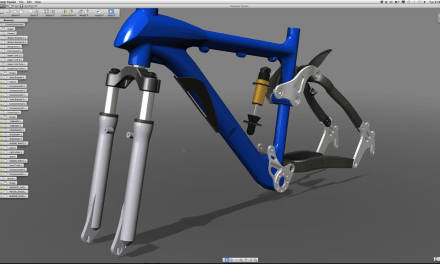 Fusion | New Preview Unveiled at Autodesk University 2011