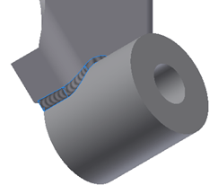 Inventor | Sheet Metal and Welding Issues