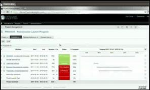Autodesk PLM 360 pics from webcast