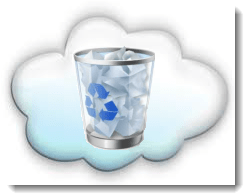 PLM 360 | Using PLM 360's Recycle Bin