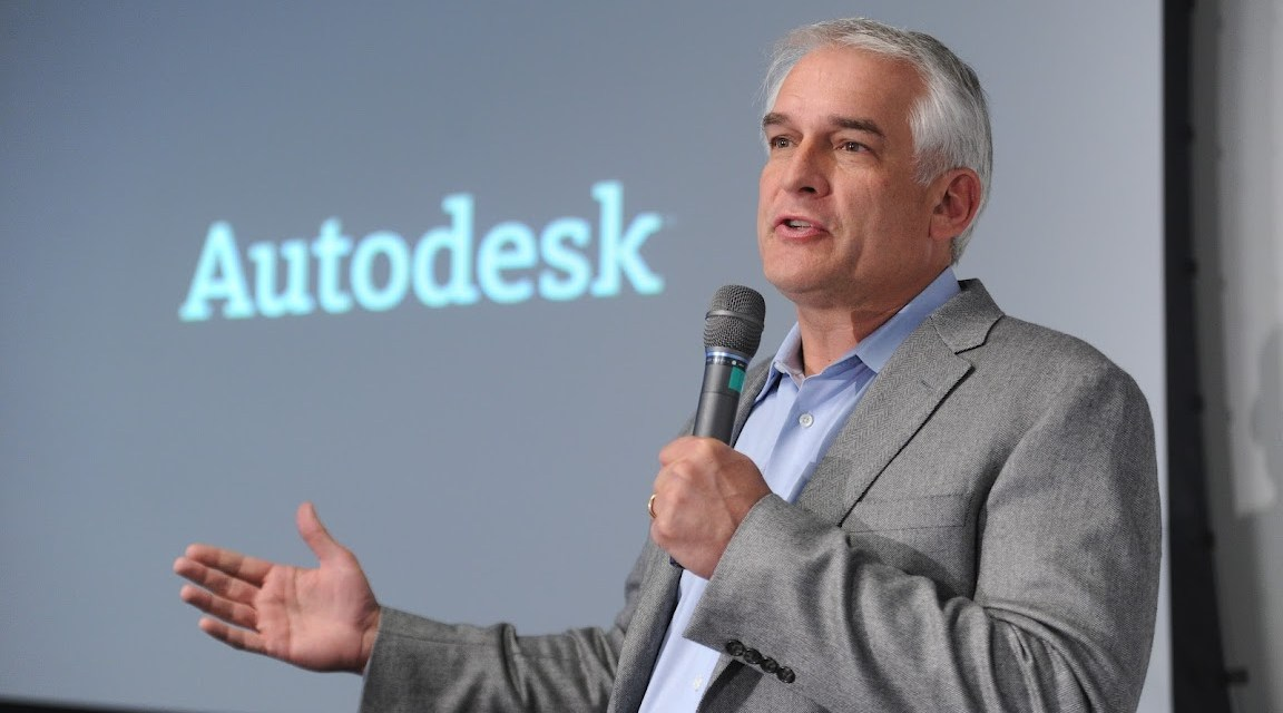 Autodesk Media Summit 2012 Keynote Videos Part 2