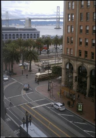 Autodesk Media Summit 2012 in San Francisco