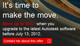 Autodesk | Get Ready For New Prices