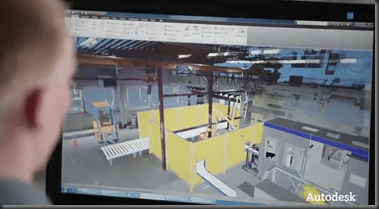 Autodesk Factory Design Suite Success Story