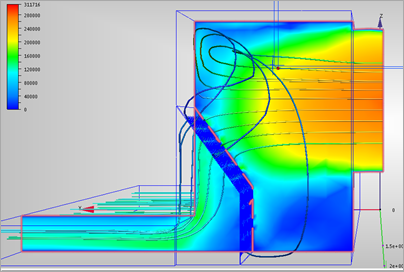 Autodesk Simulation CFD 2013 results