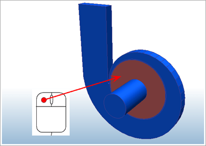 Simulation CFD Centrifugal Blower Tutorial