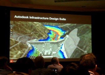 Autodesk University 2012 Media Day Highlights