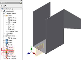 Autodesk Inventor 2013 Sheet Metal