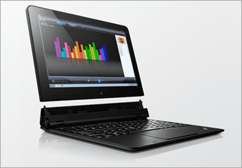 Hardware News | Lenovo's New Convertible Devices