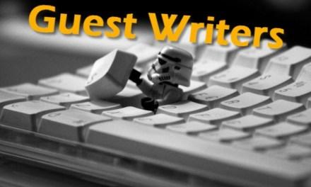 Guest Writer | Mindaugas Petrikas