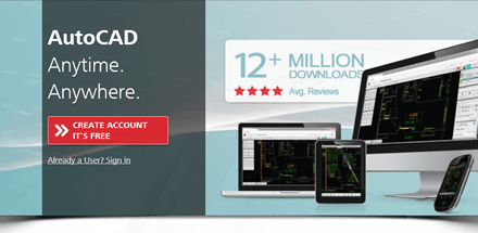 AutoCAD 360   New Name and New Features