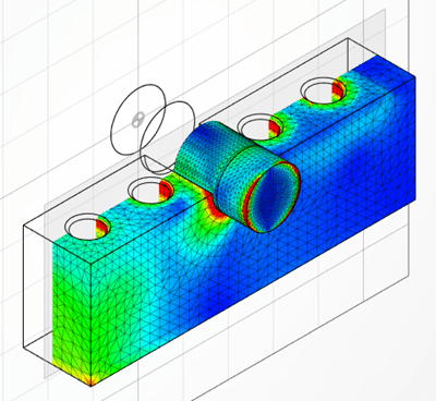 Autodesk Sim 360 Results