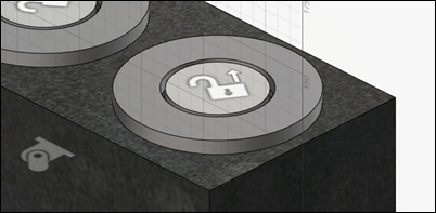 Autodesk Sim 360 | Prescribed Displacement