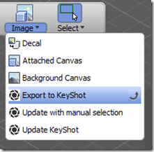 Luxion KeyShot plugin for Autodesk Fusion 360