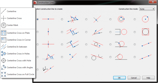 Why should you use AutoCAD Mechanical? - Part 2