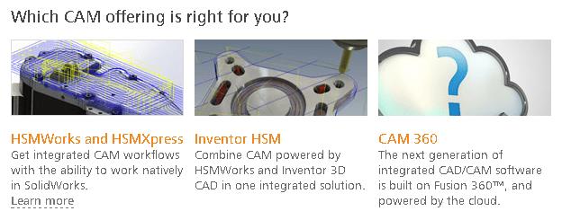 Autodesk Releases HSMWorks 2014 for SolidWorks