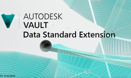 Review of the Data Standard Extension for Autodesk Vault