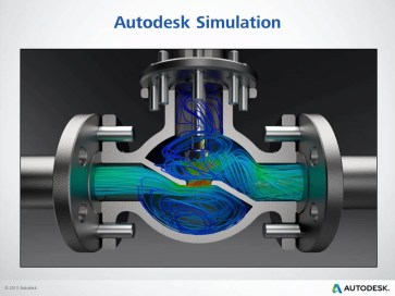 Autodesk Simulation Products for 2015