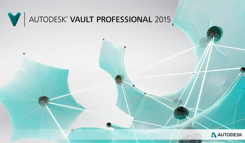 Autodesk Vault 2015 – What's New? Revit gets loads of love