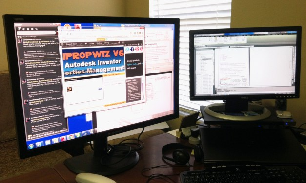 Lenovo 30 inch Professional Monitor Review
