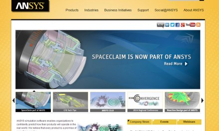 Ansys Acquires SpaceClaim