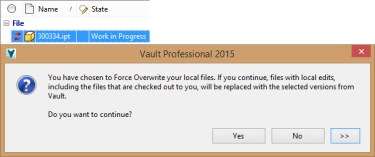 VC Different Version GET_FORCE_DL