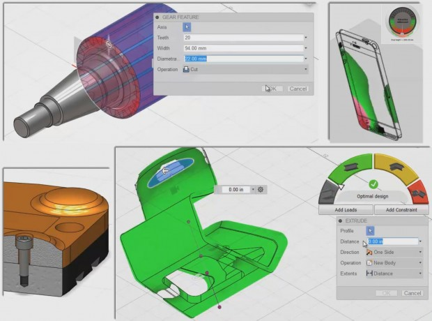 A Window into Autodesk Fusion 360's Near Future