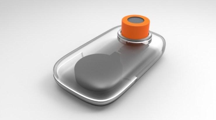 Macotuba design Tuberculosis tester