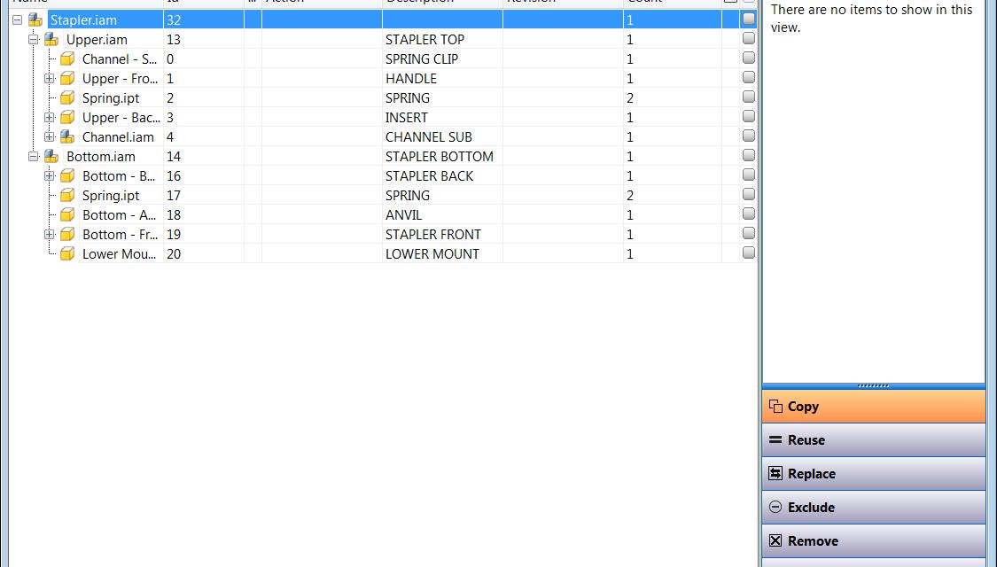 Autodesk Vault Copy Design 2.0 (aka Vault 2015 R2)