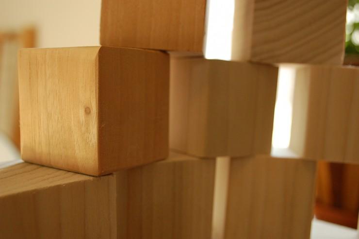 Blocks Mixed set