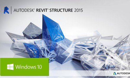 Autodesk Revit install on Windows 10