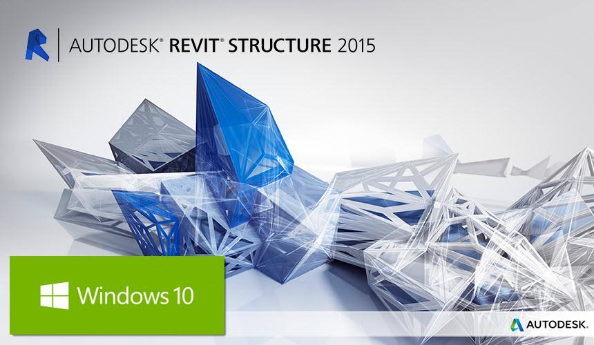 Autodesk Revit install on Windows 10