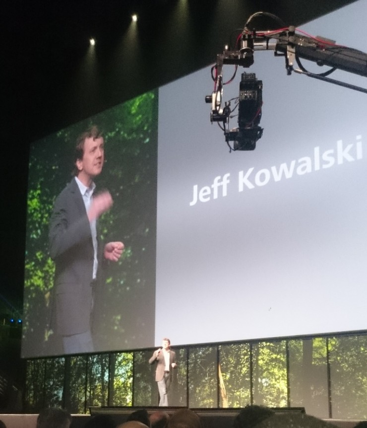 Jeff Kowalski Autodesk University 2014