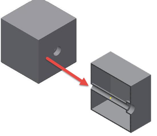 Inventor - Slice Graphics